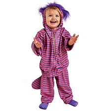 cheshire cat costumes toddler cheshire cat costume size toddler 2 4t clothing