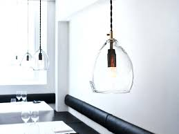 clear glass pendant lights canada uk light for kitchen