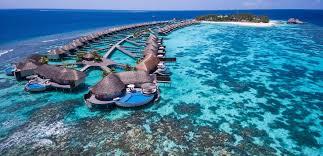 100 W Retreat Maldives Vs COMO Cocoa Island TripExpert