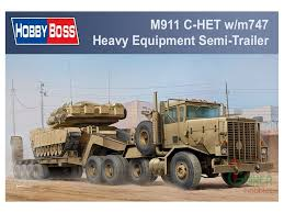 HOBBY BOSS 85519 - (1:35) U.S. M911 C-HET TRUCK W/m747 Heavy ... Military Vehicle Photos 3d Het M1070a1 Truck Model Millitary Pinterest Combat Driver Defence Careers M929a2 5ton Dump M1070 M1000 Hets Equipment How China Is Helping Malaysias Military Narrow The Gap With The Modelling News Inboxed 135th Scale M911 Chet M747 Semi Okosh Het Hemtt M985 1 In Toys Silverstatespecialtiescom Reference Section Heavy 2009 Rebuild M929a1 Am General 6x6 Sold Midwest Haul Tractor Tatra 810 Wikipedia