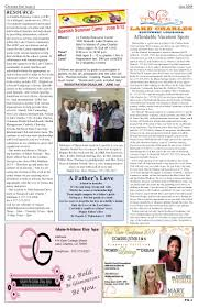 Trinity Lutheran Church Pumpkin Patch Baton Rouge by Christian Star News June Issue