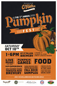 Ofallon Vanilla Pumpkin Beer by Contest Two Passes To O U0027fallon Pumpkin Festival Stl Hops A St