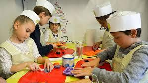 sucre é délice atelier créatif enfants