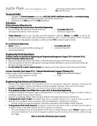 Biomedical Engineer Resume Cover Letter Sample Engineering Manager Printable