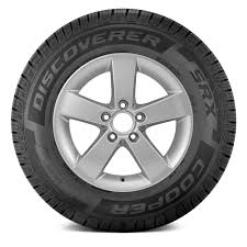 100 Cooper Tires Truck Tires Tire 27555R20 H DISCOVERER SRX All Season SUV EBay