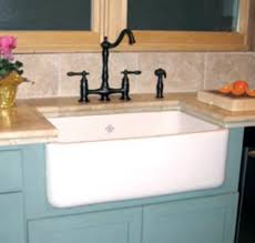 Shaws Original Farmhouse Sink Care by A Tale Of Two Sinks Old House Restoration Products U0026 Decorating