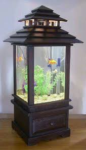 Extra Large Fish Tank Decorations by 25 Unique Fish Bowl Decorations Ideas On Pinterest Diy