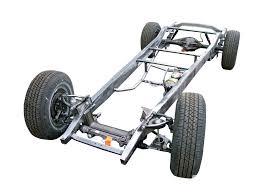 Chevrolet Classic Parts – My Dream Car