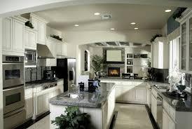 41 Luxury U Shaped Kitchen Designs Layouts Photos Island