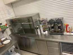gastro küche möbel gebraucht kaufen in hamburg ebay