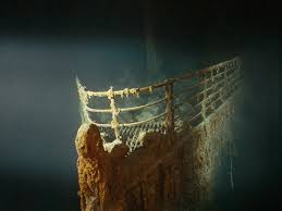 Titanic Sinking Animation Download by Titanic At 100 Be Among The Last To Dive To Wreck Site