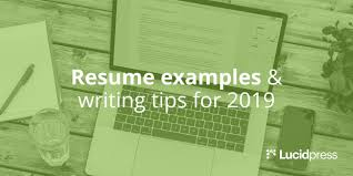 Resume Examples & Writing Tips For 2019 | Lucidpress How To Write A Perfect Receptionist Resume Examples Included You Will Never Believe Realty Executives Mi Invoice And What Your Should Look Like In 2017 Money Tips From Executive Writer Jessica Holbrook Hernandez High School Amazing And College Student Sample Writing Genius The Best Fonts For Your Resume Ranked Career 2018critical Components Of Video Tutorialcv 72018 Elementary Teacher Samples Guide Flight Attendant 191725 2016 Professional Janitor Story Of