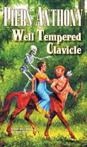Well Tempered Clavicle Xanth 35 Book Series