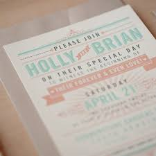 Simple Wedding Invitations For A Invitation Of Your 16