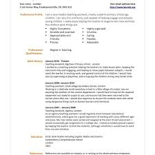 Resume Teachertant Template Free Pin By Guadalupe Burks On Paper