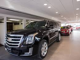 Alderson Is The Cadillac Dealer In Lubbock For Fine New & Used Cars