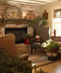 Primitive Living Room Colors by Best 25 Primitive Living Room Ideas On Pinterest Primitive
