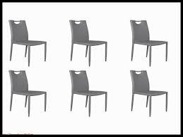 chaise pas cher lot de 6 1603 chaise pas cher idées
