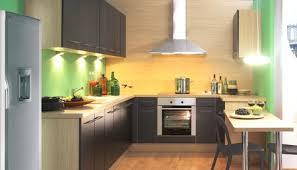 cuisine amenagee en u photo de cuisine quipe notre savoirfaire personnel quipe de