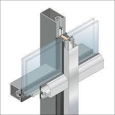 Unitized Curtain Wall Manufacturers by Curtain Wall Glazing Decorate The House With Beautiful Curtains