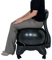 Ball Seats For Classrooms by 17 Best Balance Ball Chairs For Sitting Behind A Desk U2013 Vurni