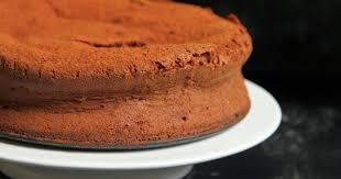 krebsen und aluette buchweizen schokoladenkuchen glutenfrei