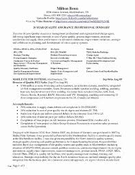 Acting Resume Template No Experience Lovely New Templates Executi Ath Con
