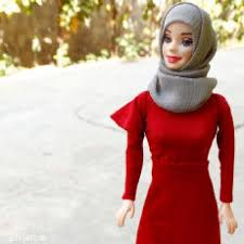 Curvy Barbie spawns Hijarbie and curvy Ken dolls The Star