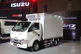 100 Two Ton Truck IsuzuPH Launches Lightweight Truck Isuzu Traviz