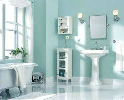 Paint Color For Bathroom With Beige Tile by Bathroom Wall Colors U2013 Homefield