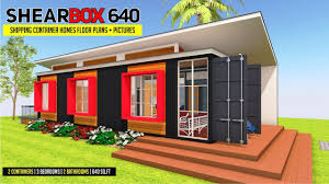 100 Ideas For Shipping Container Homes Design 2306771024135