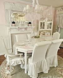 Shabby Chic Dining Set By Sets Table And