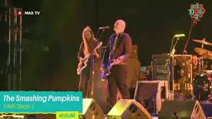 Drown Smashing Pumpkins Guitar by The Smashing Pumpkins Lollapalooza Argentina 2015 Full Concert