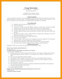 Production Operator Resume Sample Manufacturing Job Description