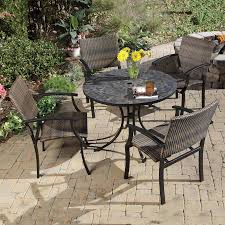 Superior Tile And Stone Gilroy by Shop Patio Furniture Sets At Lowes Com