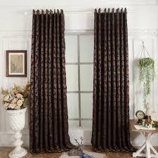 Kitchen Curtain Ideas 2017 by 100 Owl Kitchen Curtains Rhythm Heavy Chenille Red Brown