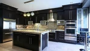 Kitchen Backsplash Ideas With Dark Wood Cabinets by Small Kitchen Cabinet Ideas Dark Wood Kitchen Cabinets Paint Ideas