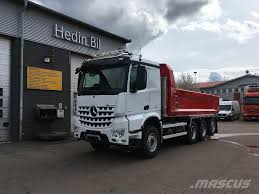 Used Mercedes-Benz Schaktbil Arocs 3251 LK Dump Trucks Year: 2017 ... Mercedesbenz Actros 2553 Ls 6x24 Tractor Truck 2017 Exterior Shows Production Xclass Pickup Truckstill Not For Us New Xclass Revealed In Full By Car Magazine 2018 Gclass Mercedes Light Truck G63 Amg 4dr 2012 Mp4 Pmiere At Mercedes Mojsiuk Trucks All About Our Unimog Wikipedia Iaa Commercial Vehicles 2016 The Isnt First This One Is Much Older