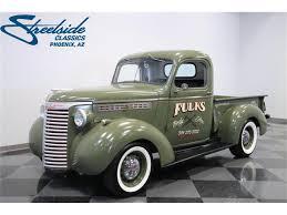 100 1940 Chevrolet Truck 34Ton Pickup For Sale ClassicCarscom CC1090096