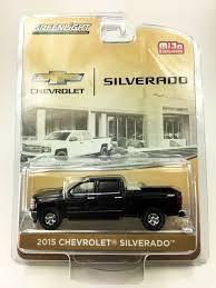 GREENLIGHT - 2015 CHEVROLET SILVERADO MIJO EXCLUSIVE