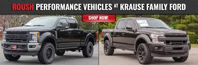 100 Family Trucks Krause Ford Dealership In Woodstock Ga