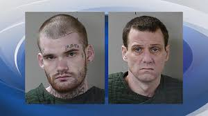 UPDATE | One Of Two Escaped Inmates Who Led Investigators On Manhunt ...