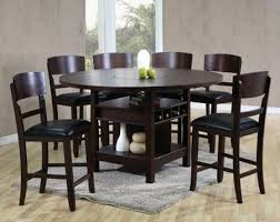 Chic Design American Freight Dining Room Sets Espresso Set Conner
