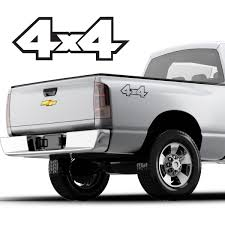 For (2Pcs)4x4 Truck Bed Decals, Outline Design Fits Any Truck F-150 F-350  Silverado Etc Chevy Silverado Truck Bed Dimeions Dan Vaden Chevrolet Brunswick Details About Fits 1418 Sierra 1500 Raptor 02010306 Side Rails 2017 Price Photos Reviews Features Rightline Air Mattress 1m10 How Realistic Is The Test Covers Cover 128 Pickup Trucks Valuable 2014 3500 8 19992006 Truxedo Edge Tonneau 881601 Truxedocom 2015 2500hd Built After Aug 14 4wd Double Honda Pioneer 500 Sxs Truxedo Lo Pro Invisarack Rack 2007 2500 Hd Classic V8 81 Trux581197 Decked Drawer System For Gmc 082018 Dg4