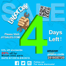 4 Days Remaining For Our Labor Day Sales! - JIT Sales Best Tip Ever Cpg Can Use Jit Transportation Services Llc Freight Broker Alert Jhellyson Musiian From Dangerous Boyz College Of Just In Time Truckload Solutions Medical Device Pharmaceutical Service For Automation Agricultural Logistics Jit Plus Michigan Based Full Service Trucking Company Attention Editors Publication Embargo Tuesday 062017 2030 The 2018 Heavy Duty Aftermarket Trade Show Sales Kenworth Mix Trucks Is Chaing Fleet Owner Big Columbus Day Trailer Skirt Sales Oct 8th Till 14th