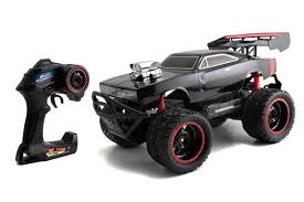 100 Remote Control Gas Trucks Fast And Furious Elite Offroad Rc Vehicle By Jada Toys Walmartcom