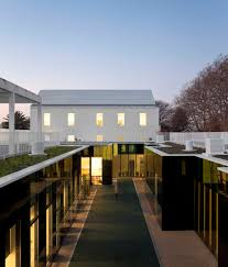 100 Ava Architects Center School SMiguel De Nevogilde AVA ArchDaily