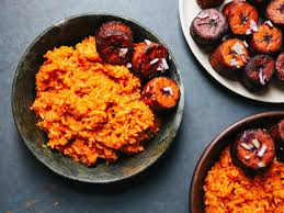 A Beginners Guide To Jollof Rice The Essential Dish Of West Africa