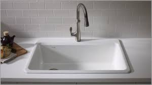 Small Overmount Bathroom Sink by Overmount Bathroom Sink Interior Design