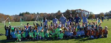 Abington Youth Soccer – Abington Youth Soccer Program